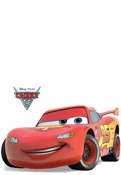 Potty training boys with Lightning McQueen