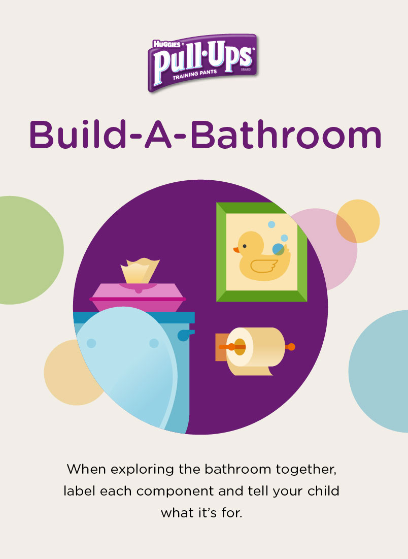 Build a Bathroom Page 1
