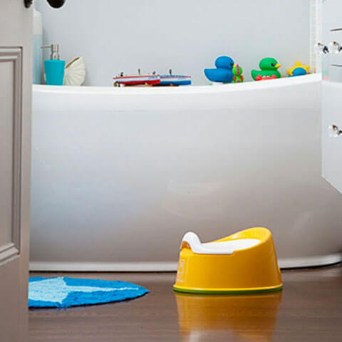 How do I know which potty seat is best for my child