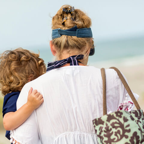 How to prepare for a day trip while potty training your child