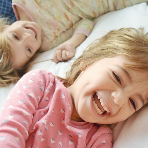 Sleepover tips for parents of bedwetting children