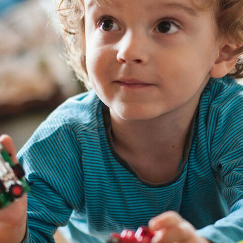 Getting through potty training during the holidays is hard but doable
