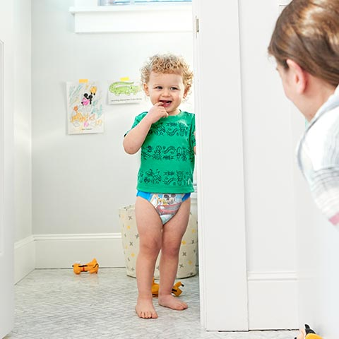 Potty Talk Series: Toddlers Mind