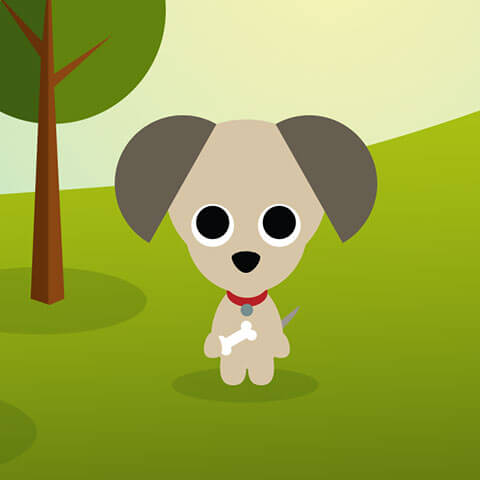 Potty Talk Series: Puppy