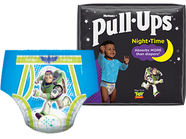 Pull-Ups® Learning Desings® Potty Training Pants for Boys