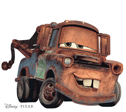 Mater Character for Pull-Ups® Traing Pants